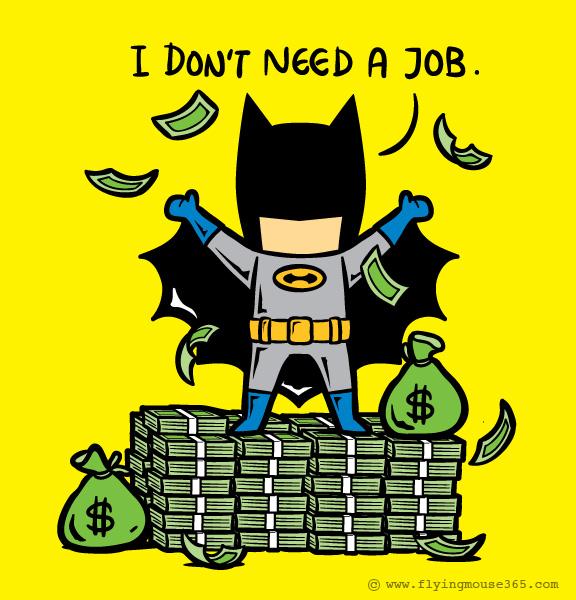 batman-part-time-job