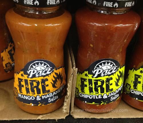 Pace Fire Salsa