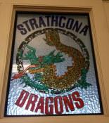 Strathcona Dragons