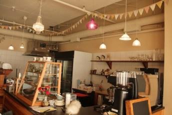 Basho Cafe