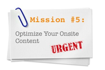 Proper content optimization tools will increase the blog visibility in the eyes of search engines