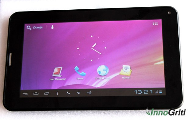 Ubislate 7C+ Review - 05
