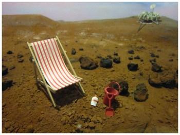 picnic afterlife