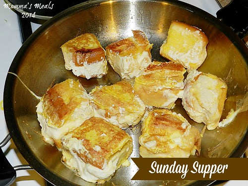 Canoli Stuff French Toast (3)