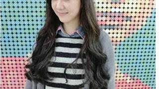 [染髮] 永遠最愛的亞麻綠 ♥ 褪色也好看
