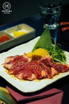 Sydney Food Blog Review of Rengaya, North Sydney: Duck with BBQ Sauce, $24.90