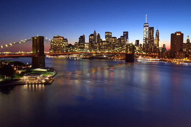 NYC //  Travel Inspiration // Erika Xplores: Adventures of a Writer & Slow Traveler // Travel tips, travel narratives. Travel, hike, camp, explore. Wander curiously & Maunder On.