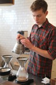 Matchstick Coffee Roasters | Fraserhood