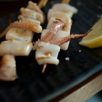 Brighton Bound? Bincho Yakitori for Japanese Grilled Greatness Near the Beach