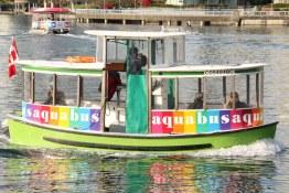 Aquabus | Granville Island