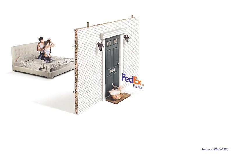 FedEx Express baby