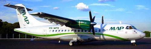MAP-ATR42