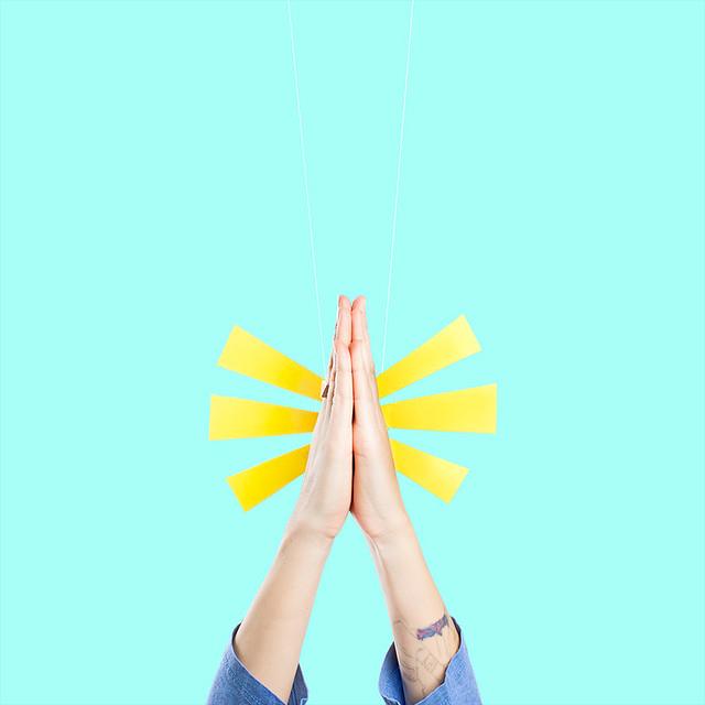 Emoji Pray