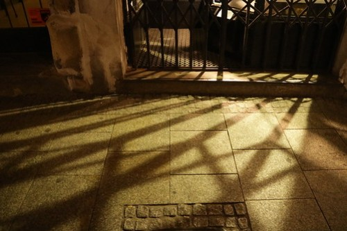 Canon EOS M3 - zdjęcia nocne