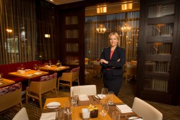 Restaurant Manager - Brittany Anderson