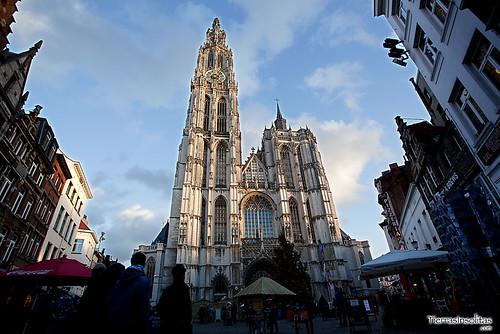 Amberes (Bélgica)