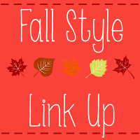 Fall Style Link Up