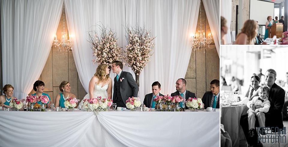 Waterloo Region Museum Shutterbug Themed Wedding Photography