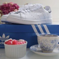 Hello Stan Smith. Still Looking Good!