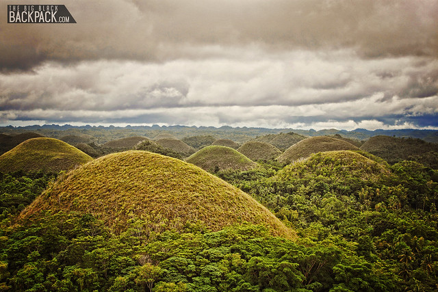 Chololate Hills Bohol