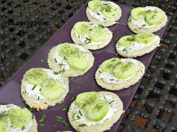 Cucumber Sandwiches3