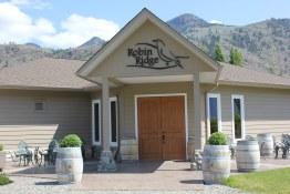 Robin Ridge - winery