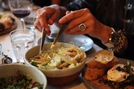 Mackerel salad | Bufala