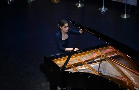 Saskia Giorgini