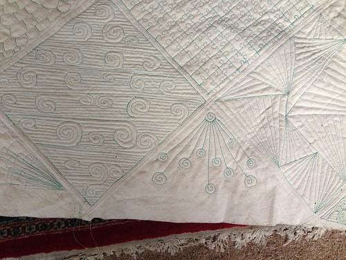 various motifs