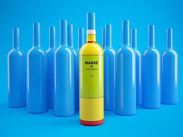 MARGE WINE