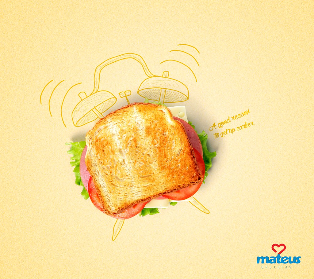 Mateus - Breakfast Toast