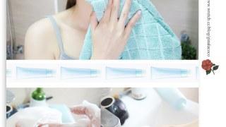 [保養] 搓搓搓。BEVY C.綿密泡泡陪你洗臉