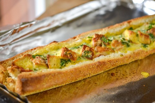 Baked Omelettes in Bread (9 of 15)