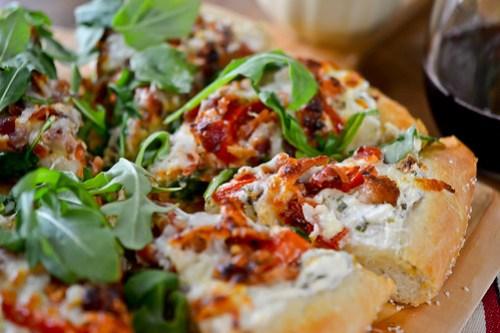 BLT Pizza-16