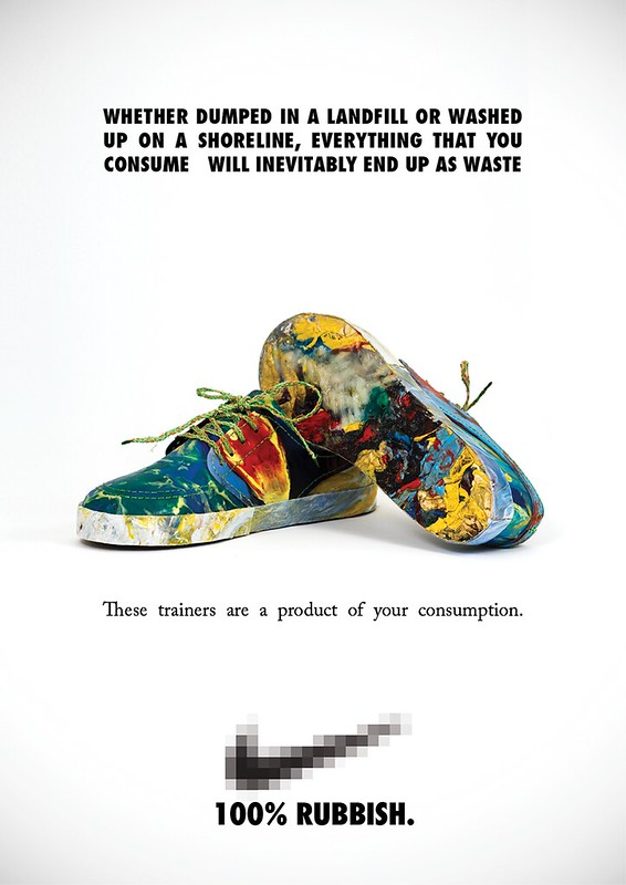 Rubbish Sneakers 3