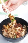 Chicken Char Kway Teow
