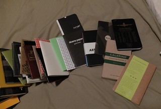 softcover and cahier9