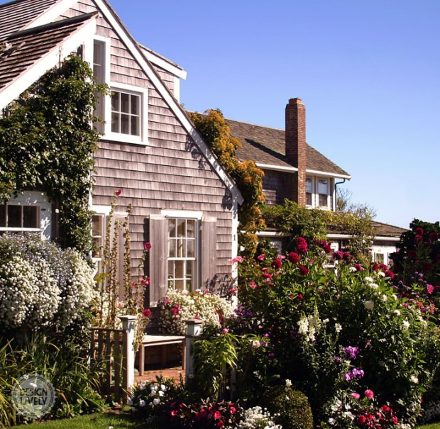How to Plan A Weekend in Nantucket