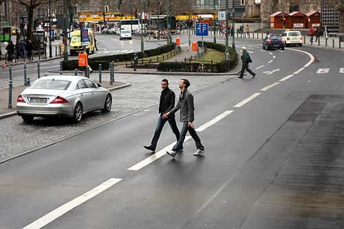 berlins street