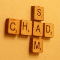 Organized Chaos: Scrapbooking