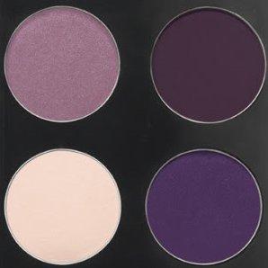 MAC Colour 3 Eyeshadow Palette