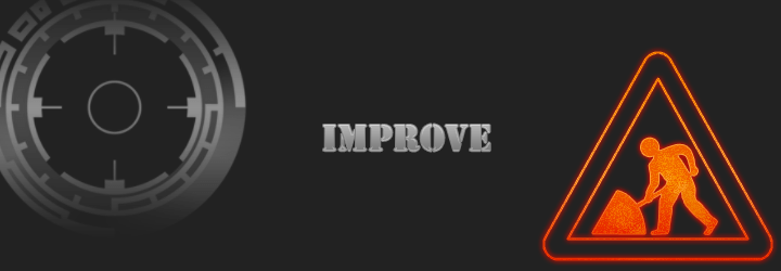 improve