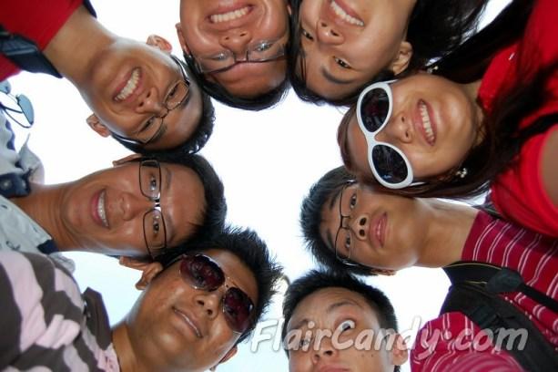Melaka - Menara Taming Sari (31)