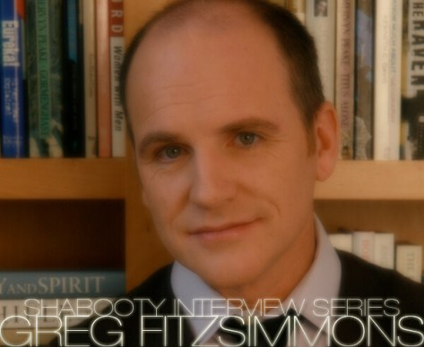 greg fitzsimmons interview