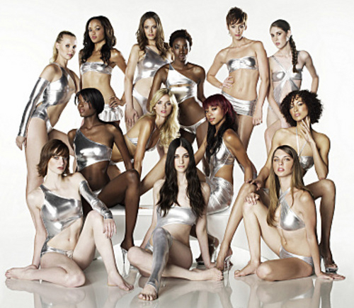 Americas Next Top Model: El Reality de Tyra Banks