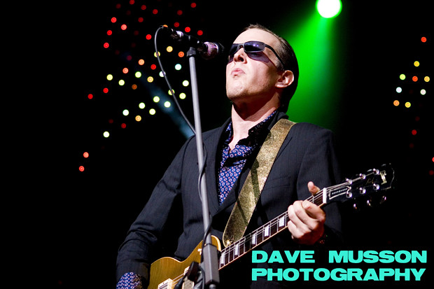 joe bonamassa 130