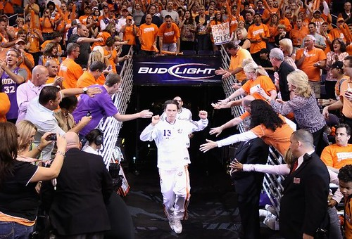 Suns-Spurs 2010