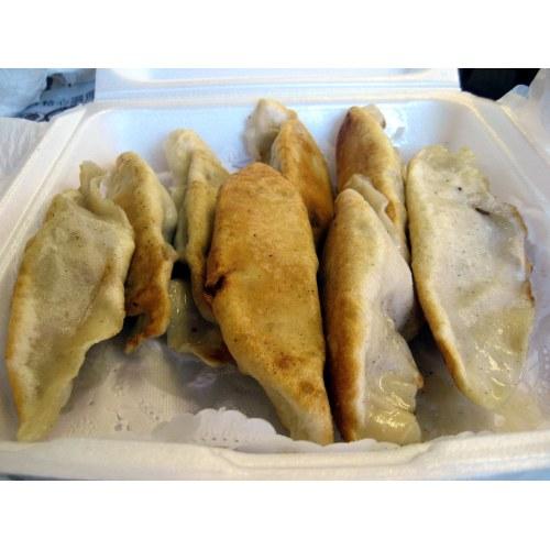 Medium Crop Of Mama Lus Dumpling House