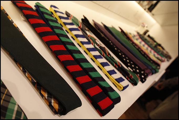 2010.04.27 Pass The Baton Omotesando Store Opening Party 21