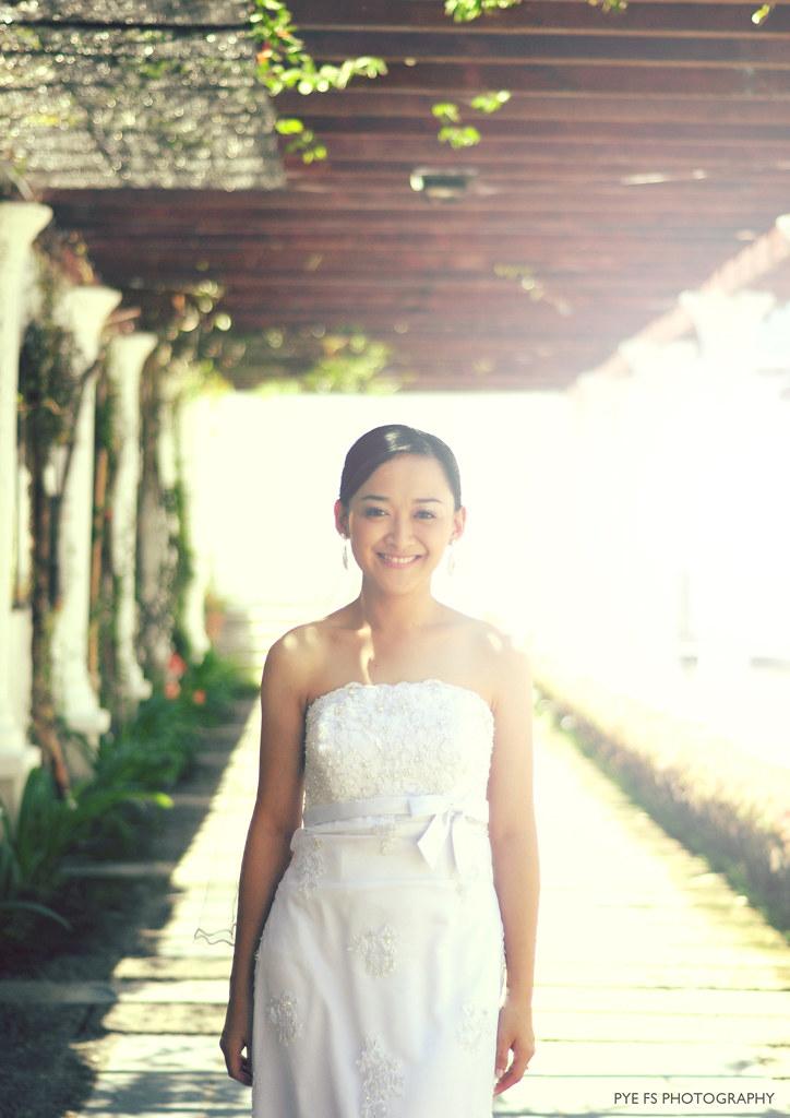 Julie alvin wedding